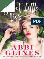 #02 - Sweet Little Lies_(Sweet) - Abbi Glines