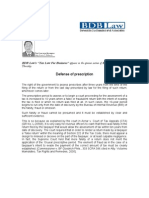 110.BM.Defense_of_Prescription.ICN.9.24.09