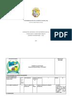 Taller 2 Plan de Unidad Didáctica (PUD)