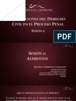 DIAPOSITIVA 2 - ALIMENTOS - JHOEL CHIPANA