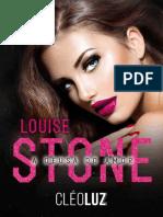 Louise Stone - A Deusa Do Amor - Cleo Luz