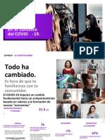 Accenture PPT Consumer Pulse Check Chile