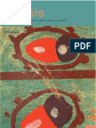 Sánchez, J. Identificación materiales orgánicos en restos arq. 2005