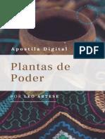 Plantas de Poder