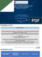 MODELO DE PPT PARA SUST. DE METODOLOGIA 1
