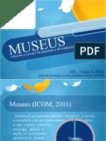 Historia Dos Museus