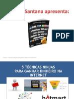 E-book Taticas Marketing Digital