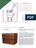 Julien Mannoni Livres Anciens Catalogue 11