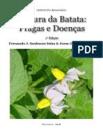 cultura batata