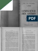 R - De Typocosmie - TI - L'Influence des Astres - 165 - 199