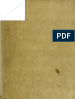 Paladio - Quatro Libri Dell Architecture