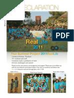 RealLife (Declaration March)