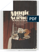Magic with SCEINCE