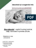 Igiena nou-nascutului si sugarului mic