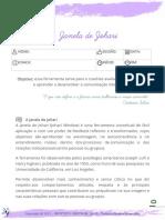 14_Janela de Johari