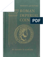 Roman Coins - Reading and Dating Roman Imperial Coins - Klawans