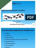 008_Hidrocarbonetos_Aromaticos