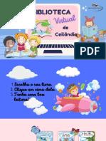 Biblioteca Virtual Infantil