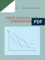 Fizica moleculara, termodinamica
