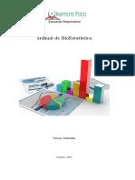 Manual de BioEstatistica