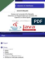 Cours Java Oop