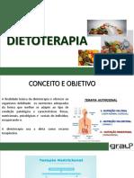 AULA 5.1 - Dietoterapia