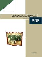 Genealogia CEVALA