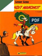 Lucky Luke 49 - Le Bandit Manchot_text