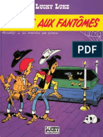 Lucky Luke 61 - Chasse Aux Fantomes_text