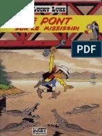 Lucky Luke 63 - Le Pont Sur Le Mississipi_text
