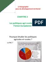Chapitre 3-politi-agri-rurales
