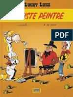 Lucky Luke 71 - L'Artiste Peintre_text