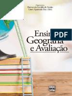 ARAUJO & SILVA_Ensino de geografia e avaliação