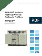 WEG-protocolo-de-comunicacao-protocolo-de-comunicacion-communication-protocol-profibus-abw-manual-portugues-br