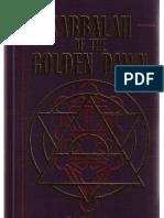 Pat Zalewski - Kabbalah of the Golden Dawn