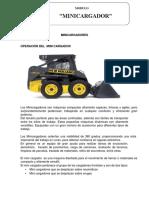 manual-minicargadores