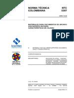 NTC5397-2005-PAPELUNIDADESDECONSERVACIÓN