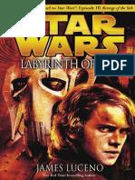 Labirinto Do Mal