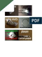 Materi Laporan Pompa Injektor TMD