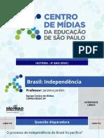 Brasil Independência