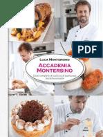 Accademia Montersino - Luca Montersino