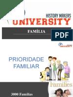 PRIORIDADE FAMILIAR - 2018