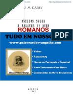 06 - Romanos - J. N. Darby