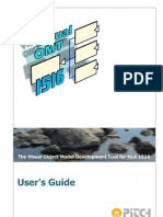 Visual Omt 1516 Users Guide