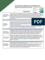 Matriz de Orientaciones Para El Desarrollo de Experiencias de Aprendizaje Del Área de Educación Religiosa en El Contexto de La Emergencia Sanitaria Del Covid-19_actualizado