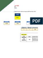 Calculadora LTV vs CAC
