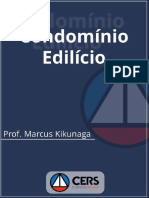 DIREITO_IMOBILIARIO_CONDOMINIO_EDILICIO