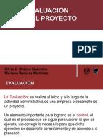 evaluacion proy