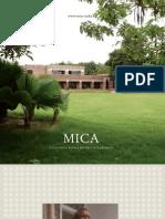 PGDM(C) Admissions Brochure 2011-13