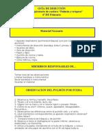 guia de disección aparato respiratorio cordero